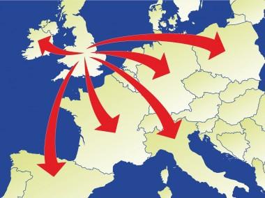 European Removals